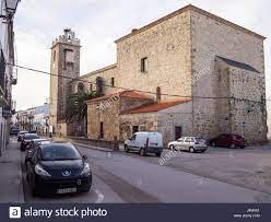 Navas Del Madroño High Resolution Stock Photography and Images - Alamy