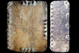Controversial Account Written Earliest With Codices Origins Ancient Of Lead Confirmed Authentic Jesus