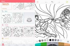 Free printable & coloring pages. The 6 Best Coloring Apps For Adults For 2021