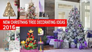 Christmas Tree Ideas For Christmas 2017  Christmas CelebrationsNew Christmas Tree