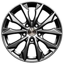 Купить Колесный диск <b>SKAD Нагоя 6x16/4x100</b> D60.1 ET41 ...