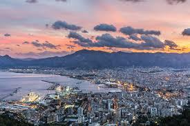 Civitavecchia Palermo 2019: ferry timetables