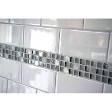 white subway tile backsplash with granite countertops white subway tile