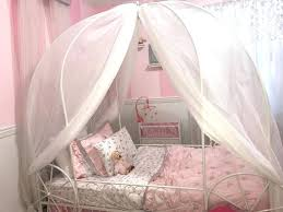 Twin Canopy Bed Curtains Kids Furniture Canopy Beds For Kids Twin ...