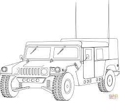 Small Picture Army Vehicles coloring pages Free Coloring Pages