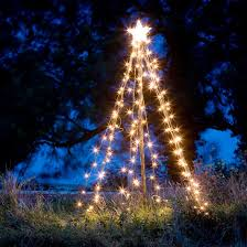 outdoor tree lighting ideas. Create An Outdoor Feature L Christmas Lighting Ideas PHOTO GALLERY Housetohome Tree F
