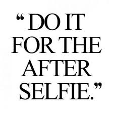Selfie Quotes Enchanting 48 Best Motivational Quotes To Use For Your Gym Selfie Instagram