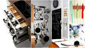 Storage Kitchen How To Add Extra Storage Space To Your Small Kitchen