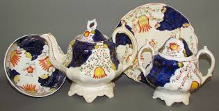 Robin Gilpin Ceramic Designs Winter Antique Americana Auction Horst Auctioneers