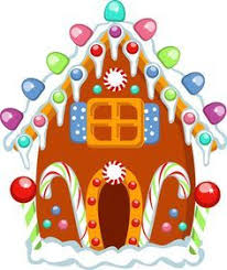 gingerbread house clipart.  Clipart Gingerbread House Clipart  Google Search With Gingerbread House Clipart R