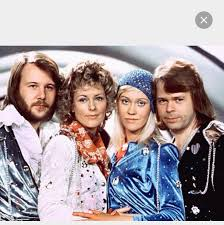 Pin by Polly Powers on 70's style make-ups   Abba outfits, Abba, Agnetha  fältskog