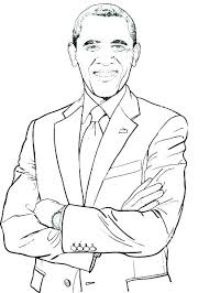Natural Hair Coloring Pages Coloring Page President Coloring Pages