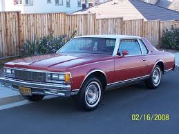 Image result for 1977 Caprice