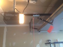 garage door openers philadelphia after opener installation