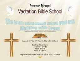 Vbs Certificate Template 12 Free Flyers To Promote Church Events Download Hloom