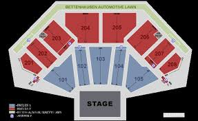 Tampa Amphitheater Seating Chart Luxury Mattress Firm