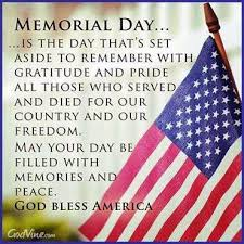 Memorial Day Quotes And Sayings Enchanting 48Happymemorial48daysayingscoversimageswallpapersfor