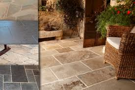 diffe types of natural stone flooring natural