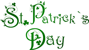 Image result for saint patrick's day