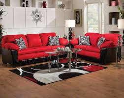 Red Leather Living Room Sets Red Living Room Sets Living Room Ideas