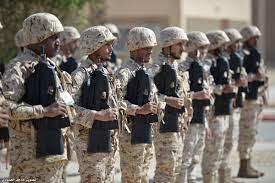 مستجدات وظائف الحرس الوطني في السعودية - رابط التقديم | وكالة سوا الإخبارية
