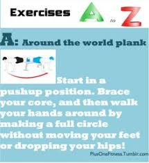 bodyweight exercises i m doing