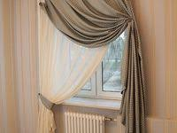 LE TENDE: лучшие изображения (36) | Curtains, Window ...