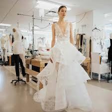 Oscar De La Renta Designer Wedding Dresses Oscar De La Renta Bridal Spring 2020