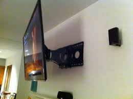 how to hang a tv mount. Modren Mount Wonderful How To Hang A Tv Wall Mount Home Decoration Ideas Installing 23  With On Plaster Walls Without F