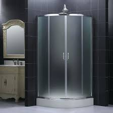 opaque shower glass frosted shower enclosure opaque glass shower doors uk