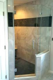 clear shower doors vs frosted frosted vs clear glass shower doors frosted vs clear glass shower