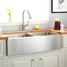medium size of kitchen single bowl farmhouse sink a front stainless steel 24 inch fireclay farmhou farmhouse sink