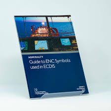 Admiralty Chart Symbols Np5012 Admiralty Guide To Enc Symbols Used In Ecdis