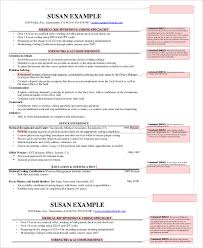 Receptionist Resume Mesmerizing 40 Medical Receptionist Resume Templates PDF DOC Free Premium