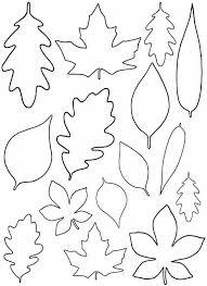 Draw Tickets Template Free Yaprak Kolay çizim Kalıplar Pinterest Leaf Template Paper