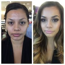 done by francine mac vs nyx makeup application sephora cost