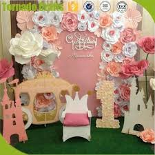 Pink Paper Flower Decorations 2017 Paper Flowers Scene Scene Paper Flower Weddings Wedding Backdrop Freckles Flower Decoration Buy Paper Flowers Wedding Wall Decorations Wedding