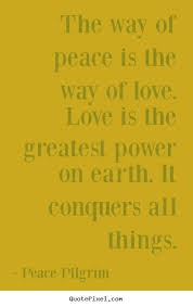 Peace Pilgrim Quotes Simple Picture Quotes From Peace Pilgrim QuotePixel