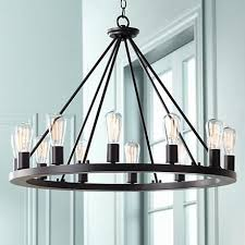 classy modern black chandelier contemporary chandeliers shades of light pyramid glass globes
