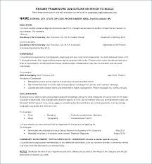 1 Page Resume Unique Combination Resume Format For 44 Page Does A Have To Be Sample
