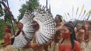 Resultado de imagem para tribo acreana