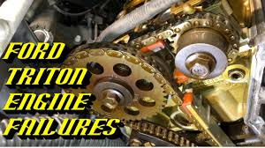 ford 4 6l 5 4l triton engines mon failure points to watch out for you