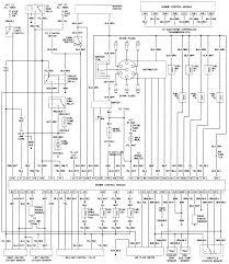 Toyota 4runner Wiring Diagram Ecu Toyota Avalon Wiring-Diagram
