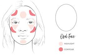 How To Contour And How To Highlight With Natural Makeup