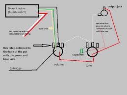 do i need new pots?? talkbass com dean bass wiring diagram Dean Wiring Diagram #15