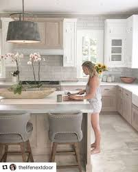cool 40 popular modern farmhouse kitchen backsplash ideas new decorating ideas