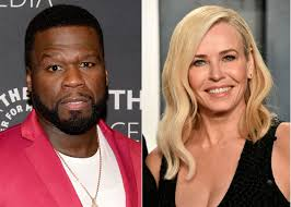 50 cent is continuing to face criticism after his donald trump endorsement, including from his ex chelsea handler. Chelsea Handler Reacts To 50 Cent S Trump Support New York Daily News