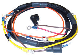 ford 9n wiring diagram images ford tractors 9n and 2n wiring harness lzk gallery