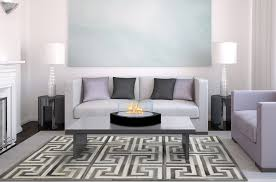 fabulous wooden finished modern coffee table plus fireplace centerpiece with glass protection as excellent coffee table fireplace