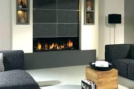 contemporary fireplace ideas designs gas surround modern mantel images uk